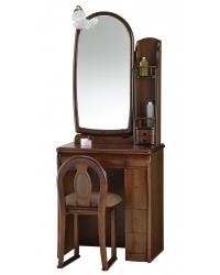一面鏡 ドレッサー サフラン ラダーク色
