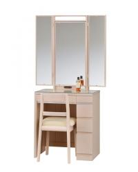 三面鏡 レヴァンテ ホワイト色